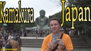 Kamakura Japan  City new picture : Kamakura Japan Travel Guide