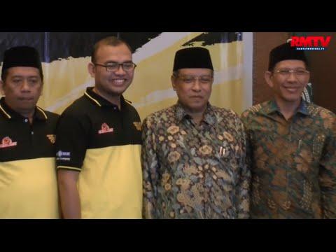 Kurban Bersama, Bintang Toedjoe Gandeng NU dan Muhammadiyah
