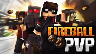 Pew Pew Pew (Minecraft Fireball PvP)