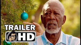 Nonton JUST GETTING STARTED Official Trailer (2017) Morgan Freeman, Tommy Lee Jones Comedy Movie HD Film Subtitle Indonesia Streaming Movie Download