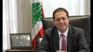 محمد شقير – رئيس الهيئات الإقتصادية اللبنانية