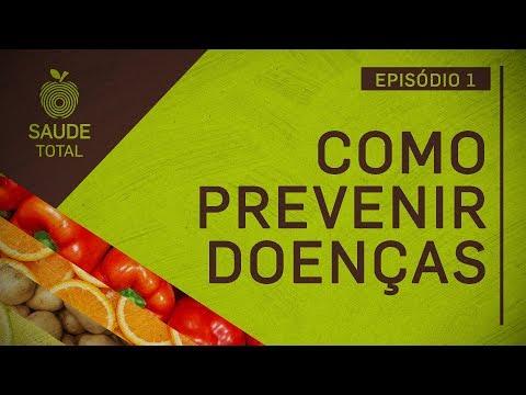 Dicas para prevenir doenças | Saúde Total