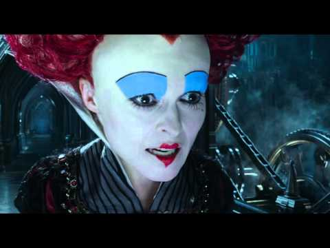 Alice Through the Looking Glass (Extended TV Spot 'Just Like Fire')