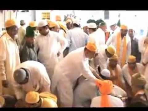 Nizamuddin Auliya Aurangabadi Badawa mehfil 2 27.flv