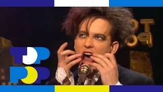 The Cure - Why Can't I Be You • TopPop