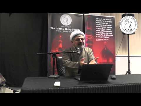 Fatima's sermon (Fadakiya) in Madinah - Part 1