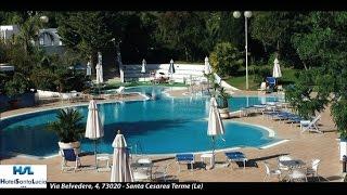 Santa Cesarea Terme Italy  City pictures : Hotel Santa Lucia a Santa Cesarea Terme (Le)