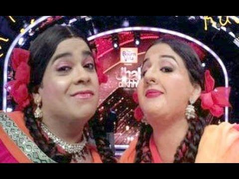 Video Jhalak Dikhla Ja Season 7  5th July 2014 | Vidya Balan download in MP3, 3GP, MP4, WEBM, AVI, FLV January 2017