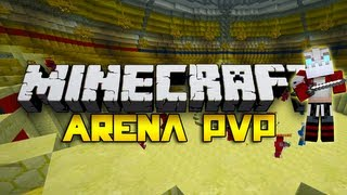 THE CLOSEST WAR EVER! Arena PvP w/Nooch&Woofless