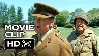 Nonton The Monuments Men Movie Clip   Shooting Blanks  2014    John Goodman Movie Hd Film Subtitle Indonesia Streaming Movie Download
