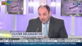 Video Olivier Delamarche   Sortez votre argent des banques MP3, 3GP, MP4, WEBM, AVI, FLV Oktober 2017