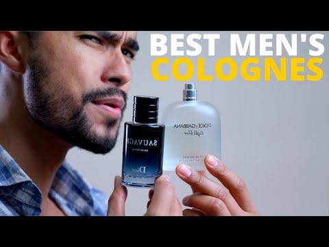 Top 7 Colognes To Get Compliments From Women
