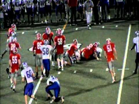 Shane Ray Sophomore/Junior High School Highlights video.