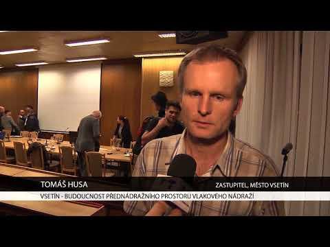 TVS: Zlínský kraj 7. 11. 2017