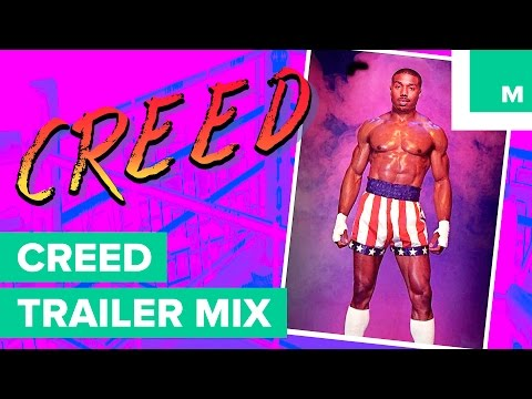 Watch This 90sStyle Trailer Remake for Creed