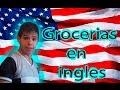 Groserias en INGLES(frases y slangs)vocabulario
