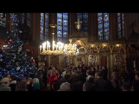 DIRECT Catedrala Paris, 16 decembrie 2018