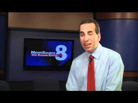 Ted Shapiro | WAGM Chief Meteorologist