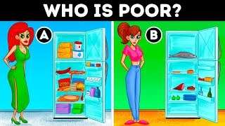 Video If You Solve One-Third of These Riddles, Tell Your Friends You're a Genius MP3, 3GP, MP4, WEBM, AVI, FLV Juni 2019