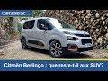Essai : Citroen Berlingo : mais que reste-t-il aux SUV ?