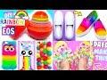 10 DIY UNICORN & RAINBOW IDEAS YOU NEED TO TRY | Easy & Cute Hacks 🌈🌈🌈