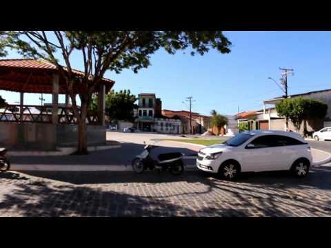Gerente de Projetos e Convênios da Prefeitura de São Felipe fala sobre as reformas das Praças