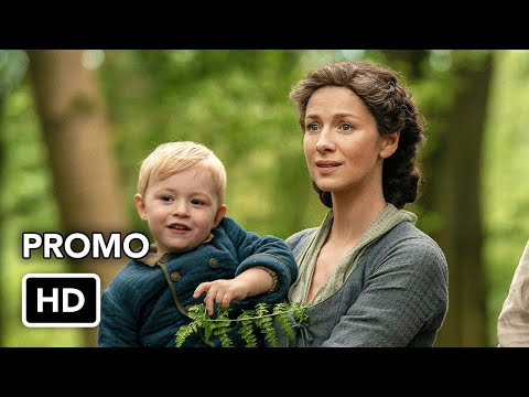 "Outlander 5x09 Promo ""Monsters and Heroes"" (HD) Season 5 Episode 9 Promo"