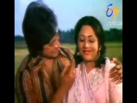 Video Tansen Singh sings 'Are Mo Lachakbali...' in Odia Movie 'Ararti' download in MP3, 3GP, MP4, WEBM, AVI, FLV January 2017