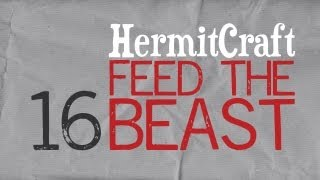 HermitCraft Feed The Beast: Episode 16 - Hot For Teacher