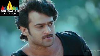 Darling - Prabhas Climax Action Scene (Prabhas, Kajal) - 1080p