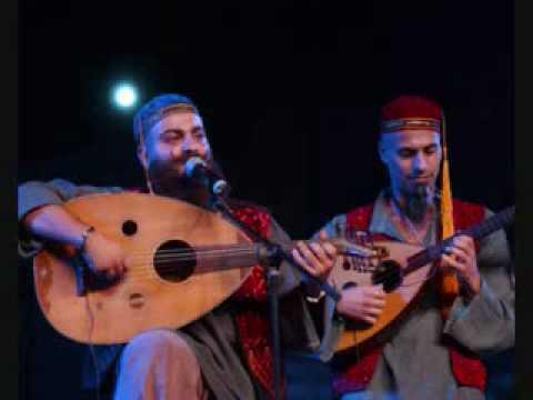 الأخوين شحادة - نيال قلبو فاضي