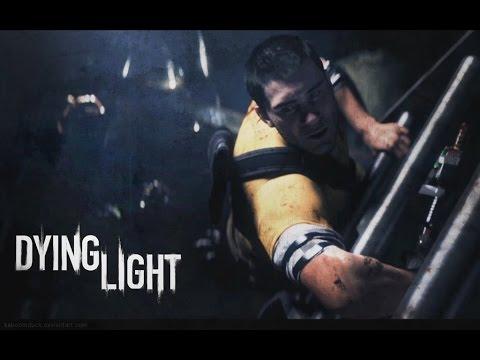 Dying Light. Часть 19 (Каскадёр LikeMySty1e) 60fps