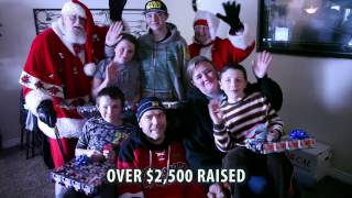Please HELP Greg and his family by donating to https://www.gofundme.com/HURNFAMILY.Some PRAYnksters were at it again with another positive prank. Greg is terminally ill and we are raising money to help his family. https://www.gofundme.com/HURNFAMILYPlease subscribe, like, and share this video to help us inspire others. Thank you!www.youtube.com/praynksterswww.facebook.com/praynksterswww.twitter.com/praynksterswww.praynksters.comThank You and God Bless!