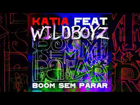 sem - Katia feat Wildboyz - Boom Sem Parar (Produced By RedOne) http://www.facebook.com/KatiaAveiroOficial https://twitter.com/katiaaveiro.