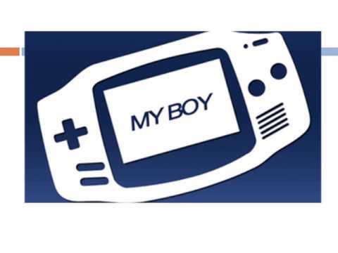Download  My Boy APK for Windows