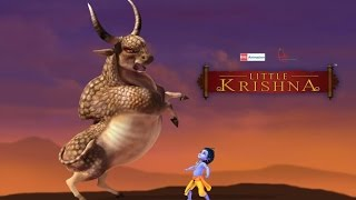 Video Little Krishna Tamil - Episode 7 Deadly Donkey MP3, 3GP, MP4, WEBM, AVI, FLV September 2018
