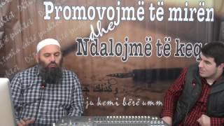 Videot e pista në internet - Hoxhë Bekir Halimi