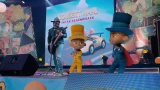 Nonton Upin Ipin The Movie Jeng Jeng Jeng Film Subtitle Indonesia Streaming Movie Download
