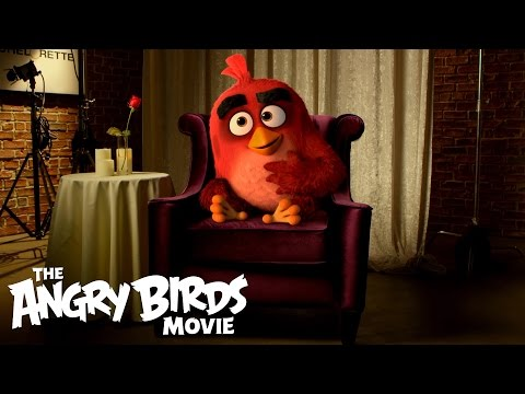 Angry Birds (TV Spot 'Bachelorette Auditions')