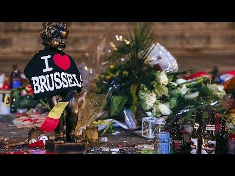 Βρυξέλλες: Διαθρησκευτική τελετή στη μνήμη των θυμάτων