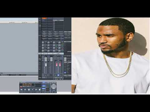 Trey Songz – Games We Play (Slowed Down)