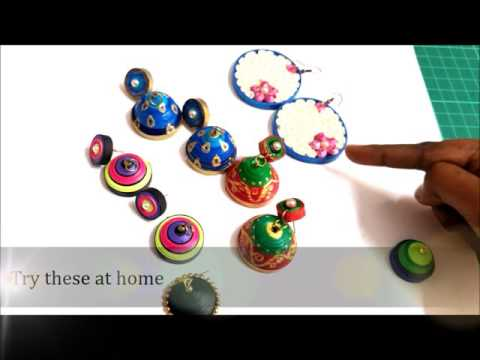 Quilling lesson 2