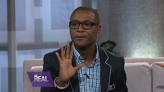 Tommy Davidson's Cartoon Voices