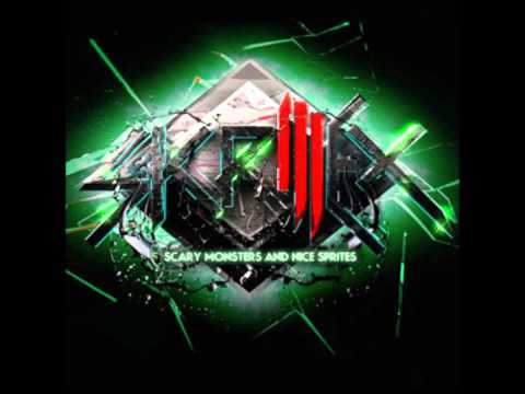 skrillex- scary monsters and nice spirties