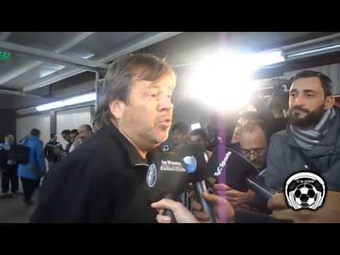 Hinchada de BELGRANO vs Tigre (+ notas: Zielinski y Perez) - Los Piratas Celestes de Alberdi - Belgrano