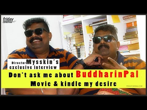 Thupparivaalan director Mysskin Exclusive Interview : I am the best