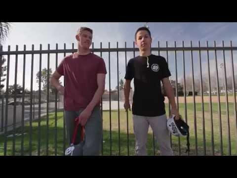 Game of R.I.P.S.T.I.K. -  Ben Jones vs. Cody Wemmer [HD]