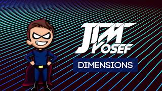 Video Jim Yosef - Dimensions MP3, 3GP, MP4, WEBM, AVI, FLV Juni 2018