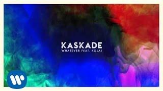 Thumbnail for Kaskade ft. KOLAJ — Whatever