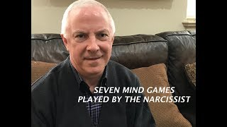Video SEVEN MIND GAMES PLAYED BY THE NARCISSIST MP3, 3GP, MP4, WEBM, AVI, FLV Juli 2019